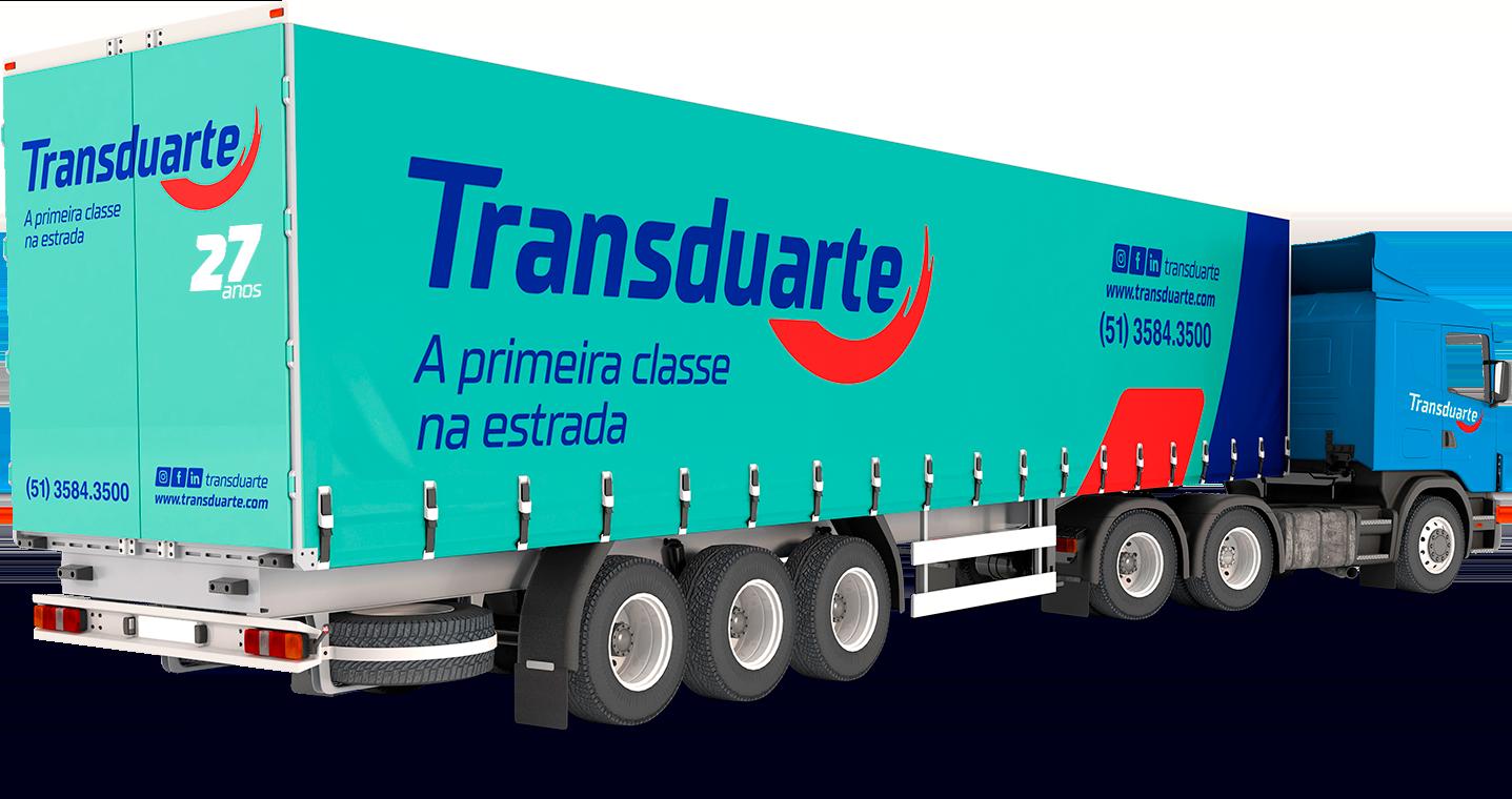 Caminhão Transduarte